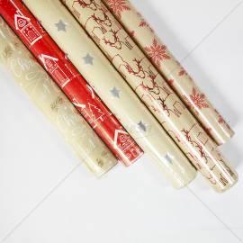 Kalėdinis popierius