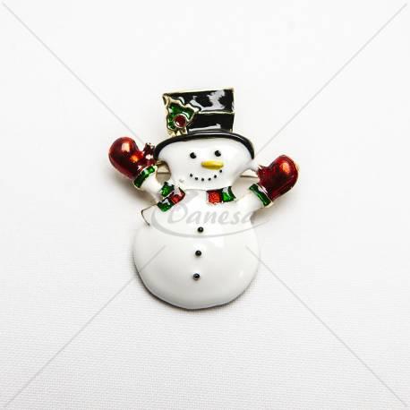 Kalėdinė segė