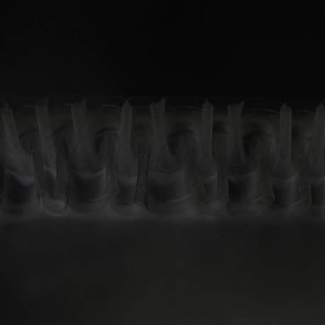 Užuolaidų drapiravimo (raukimo) juostelė