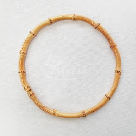 Rankinių rankena (bambukas)