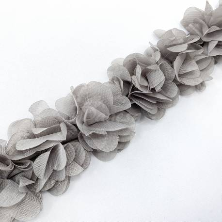 Dekoratyvinės gėlių juostos