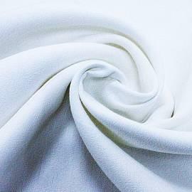 Baltas lininis audinys