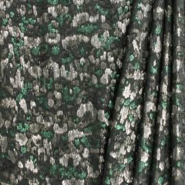 Šilkas su lurexu